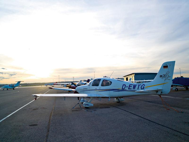 kurz aviation service stuttgart